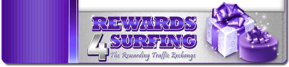 Lots of Rewards For Surfing